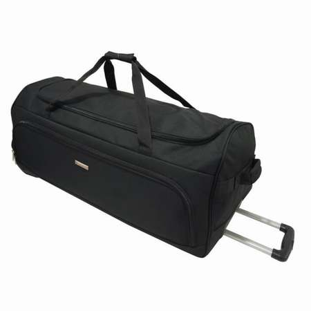sac voyage ou valise sac voyage leclerc. Black Bedroom Furniture Sets. Home Design Ideas